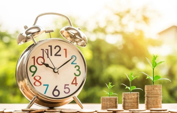 About > Consultations - Clock and Money