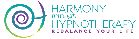 Harmony Through Hypnotherapy Logo