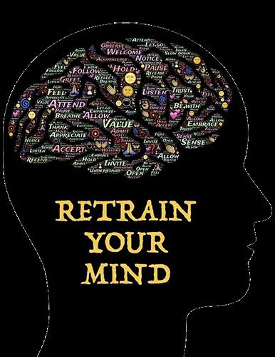 About-NLP-Retrain-Your-Brain