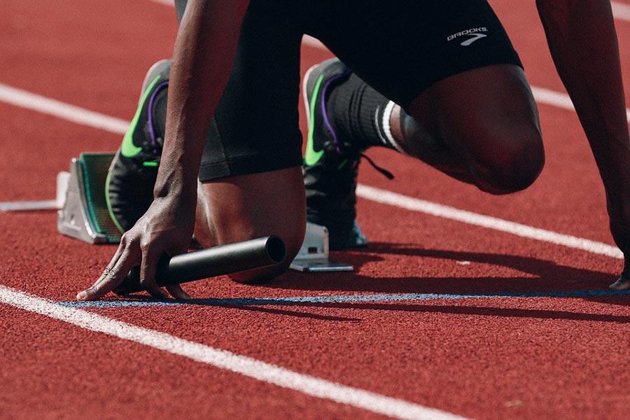 Sports Performance - Runner