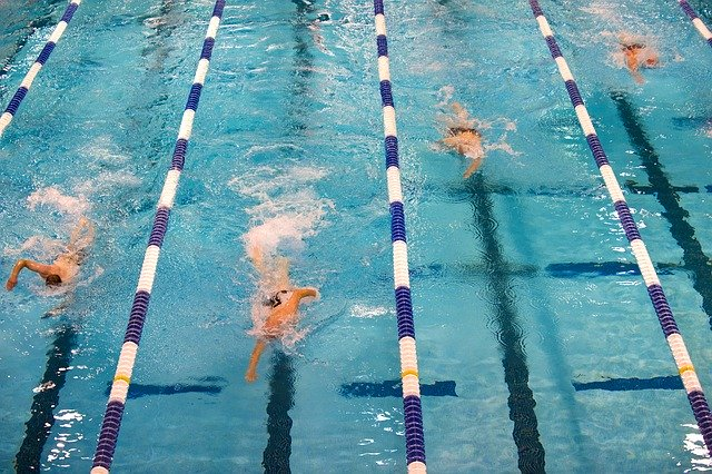 Sunshine Coast Hypnotherapy - Swimming and Sport