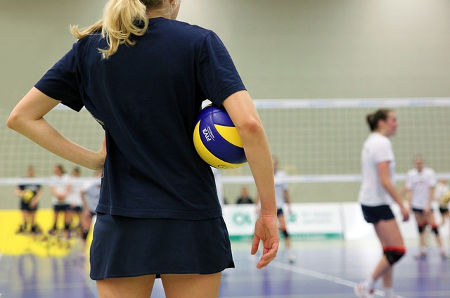 Sunshine Coast Hypnotherapy - Volleyball and Sport
